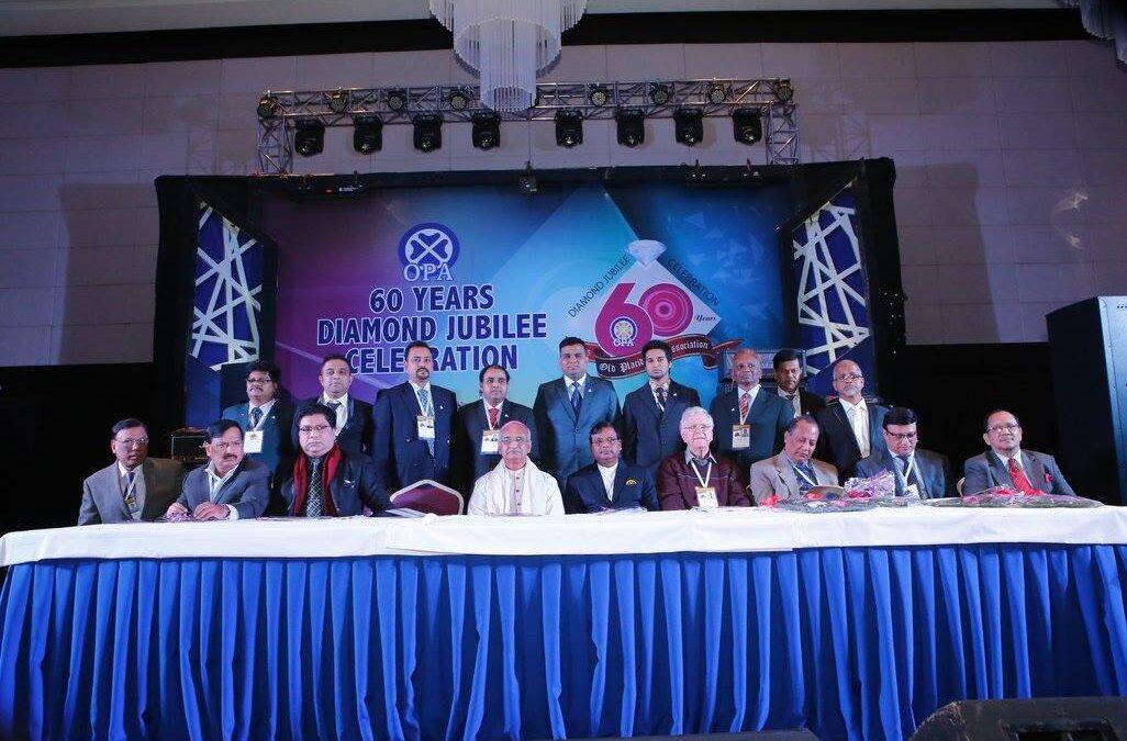 OPA 60 Years Diamond Jubilee Celebration